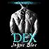Dex: MC Biker Romance (Great Wolves Motorcycle Club Book 1)