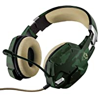 Trust GXT 322Gaming Kulaklık Yeşil 20865