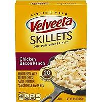 Velveeta Skillets Cheesy Bacon Ranch Dinner Kit (11.5 oz Box)