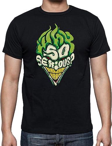 Camiseta de Hombre Batman Harley Quinn Jocker DC: Amazon.es: Ropa y accesorios