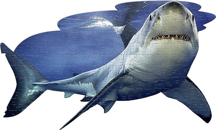 Top 10 Cute Shark Mousepad