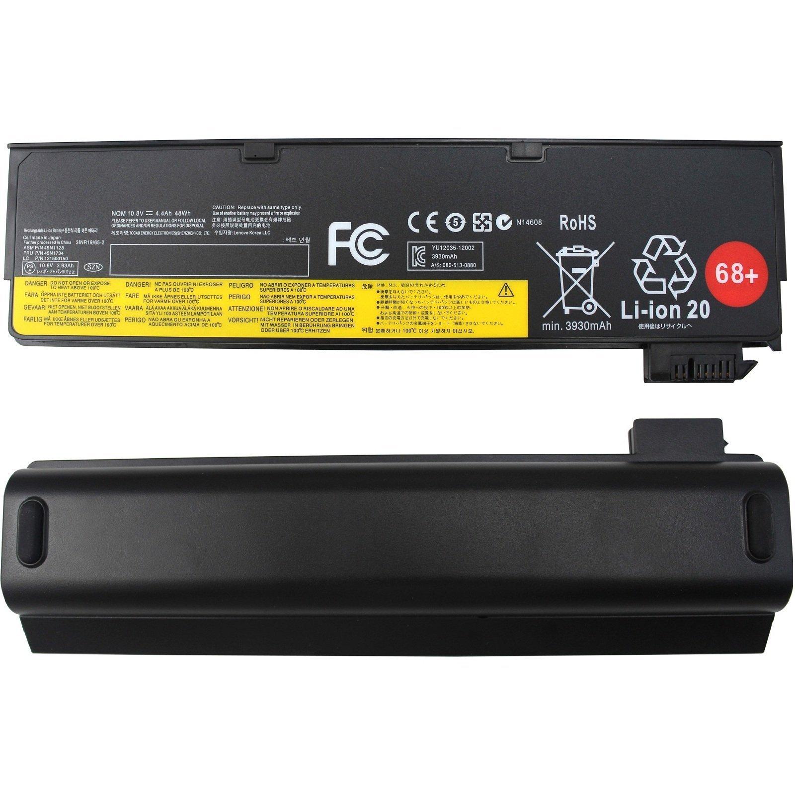 Bateria 45N1128 Lenovo ThinkPad T450s L460 T460P Series 1215