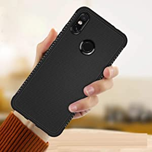 Ankirant Soft Silicon Shockproof Flexible Full Body and Camera Protection...