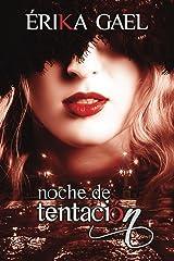 Noche de tentación (Príncipes del Infierno nº 2) (Spanish Edition) Kindle Edition