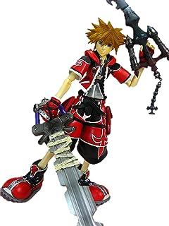 Amazon.com: Kingdom Hearts 2 Sora Valor Form Special Edition ...