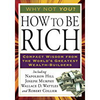 How to Be Rich (Tarcher Success Classics) (English Edition)
