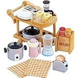 Sylvanian Families - Set utensilios de cocina (2819)