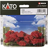 KATO Nゲージ 紅葉40mm 3本入 24-088 ジオラマ用品
