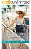 The Turquoise Shroud: A Seth Halliday Novel