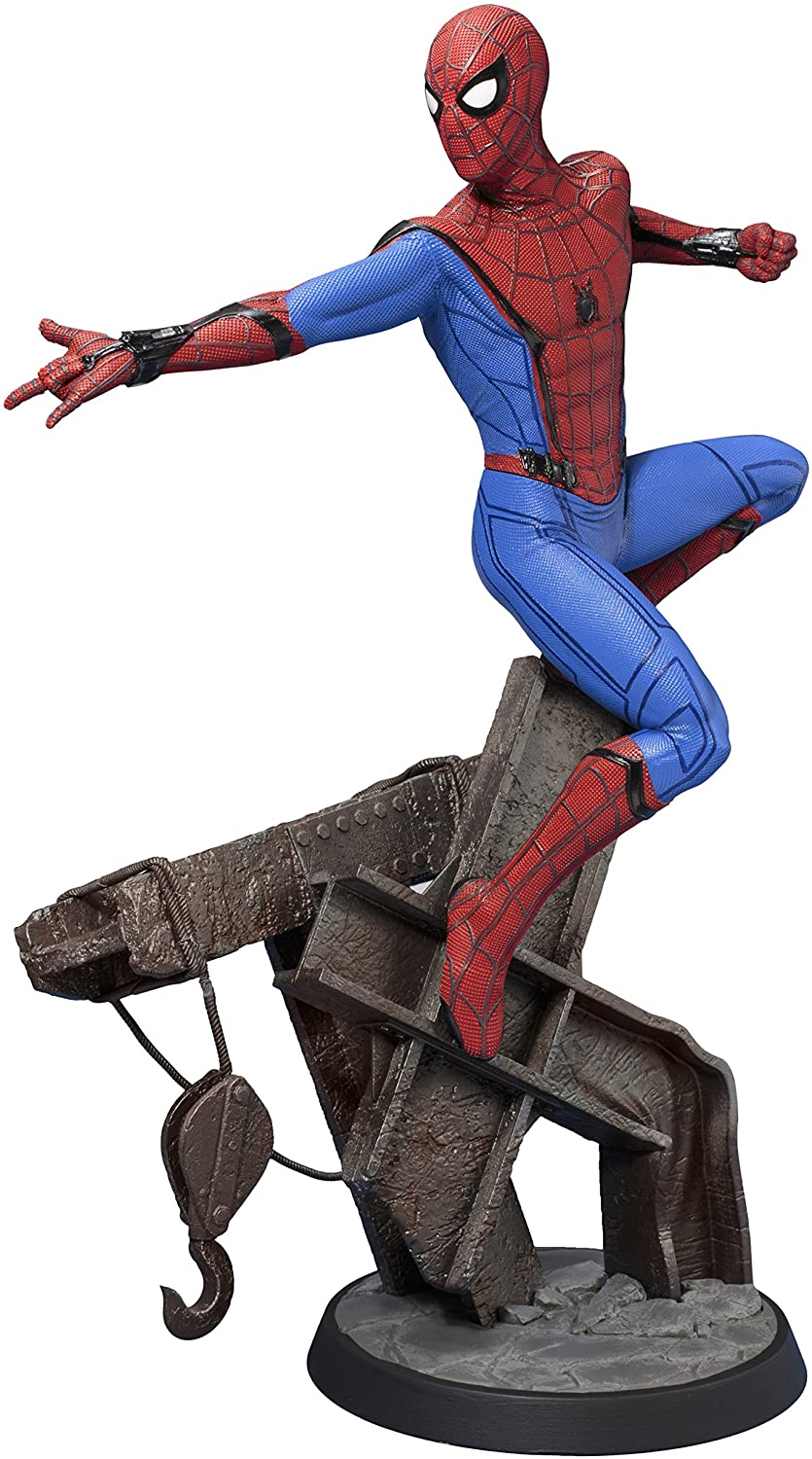 Kotobukiya Spider‐Man: Homecoming Movie Spider‐Man