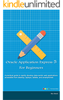 Amazon oracle apex cookbook second edition ebook marcel van oracle application express 5 for beginners a practical guide to rapidly develop data centric fandeluxe Choice Image