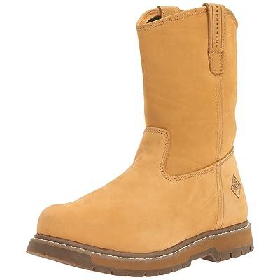 Muck Boot Men's Wellie Classic Work | Industrial & Construction Boots