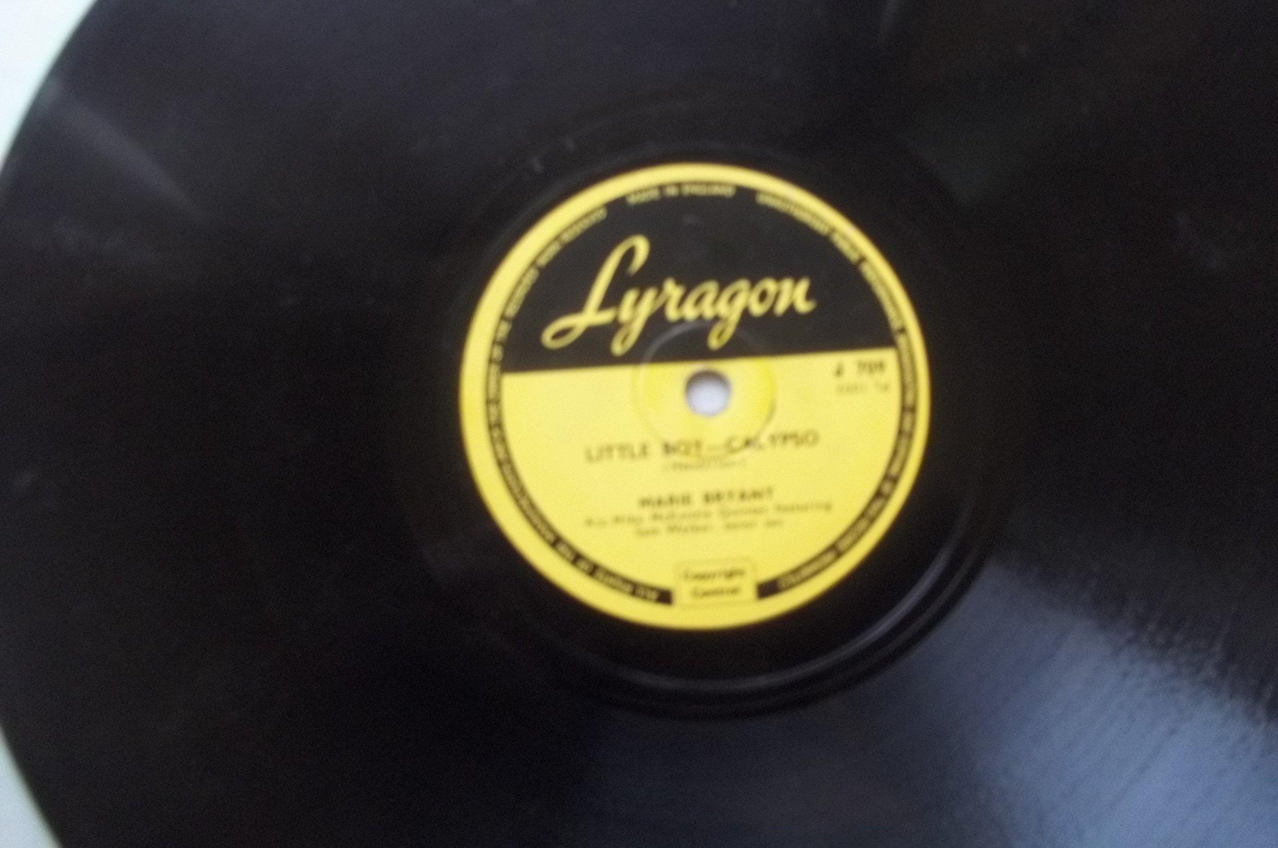Little Boy - Calypso / Blue Basin Samba