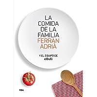 La comida de la familia