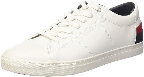 Tommy Hilfiger J2285ay 7a1, Zapatillas para Hombre: Amazon.es: Zapatos y complementos