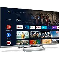 TD Systems K32DLX14GLE Hey Google Model 2021 - Televisores Smart TV 32 Pulgadas HD con Google Chromecast Built-in…