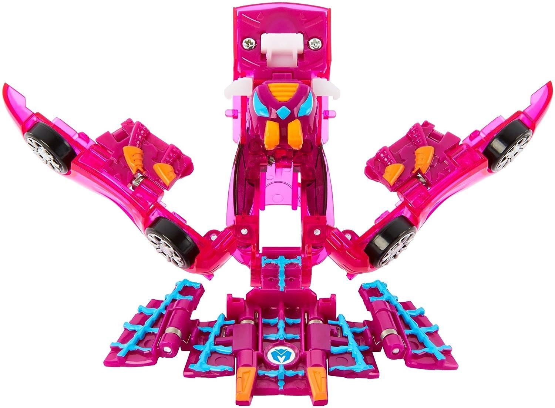 Pink Mattel GBP83 Mecard Mantari Deluxe Mecardimal Figure