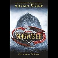 De klauw (Magycker Book 1)