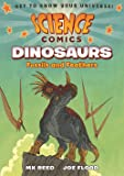 Science Comics: Dinosaurs