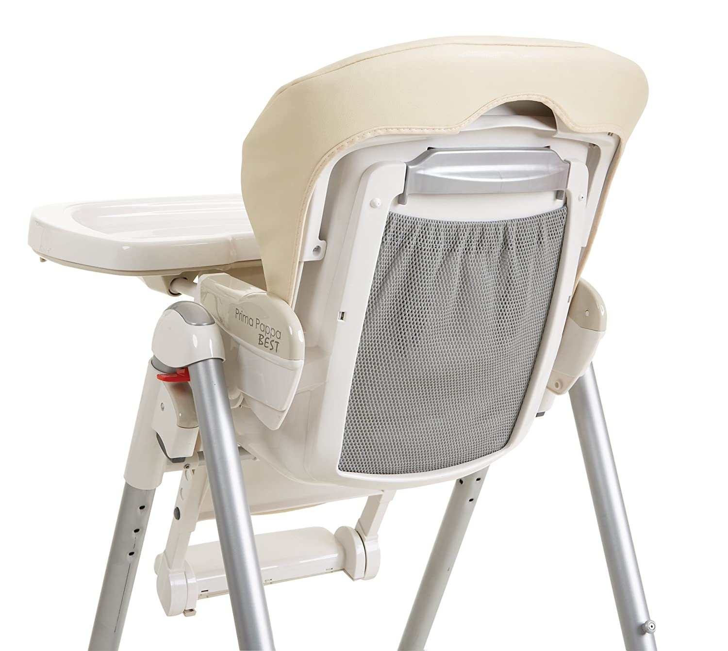 Amazon Peg Perego Prima Pappa Best High Chair Cacao