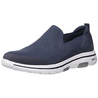 Skechers Men's GO Walk 5-55500 Sneaker