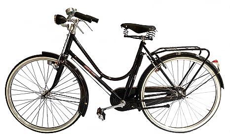 Bicicletta Da Città Umberto Dei Modello Imperiale Telaio 26