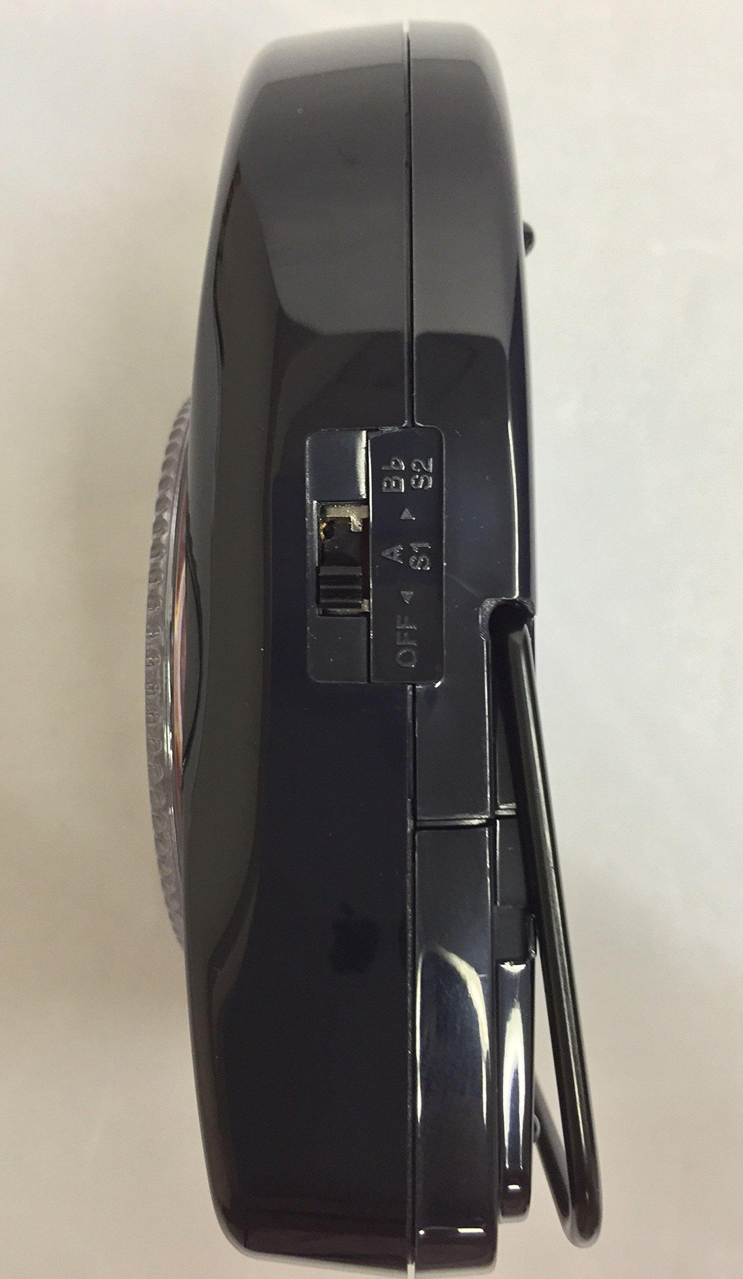 Seiko SQ50-V Quartz Metronome by Seiko (Image #4)