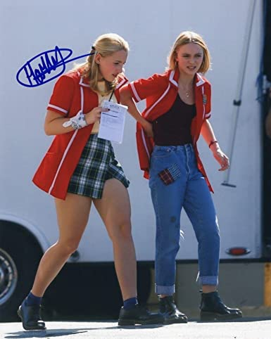 Harley Quinn Smith signed Young Hosers Movie 8x10 Photo w ...