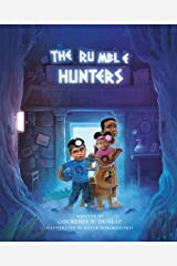 The Rumble Hunters Kindle Edition