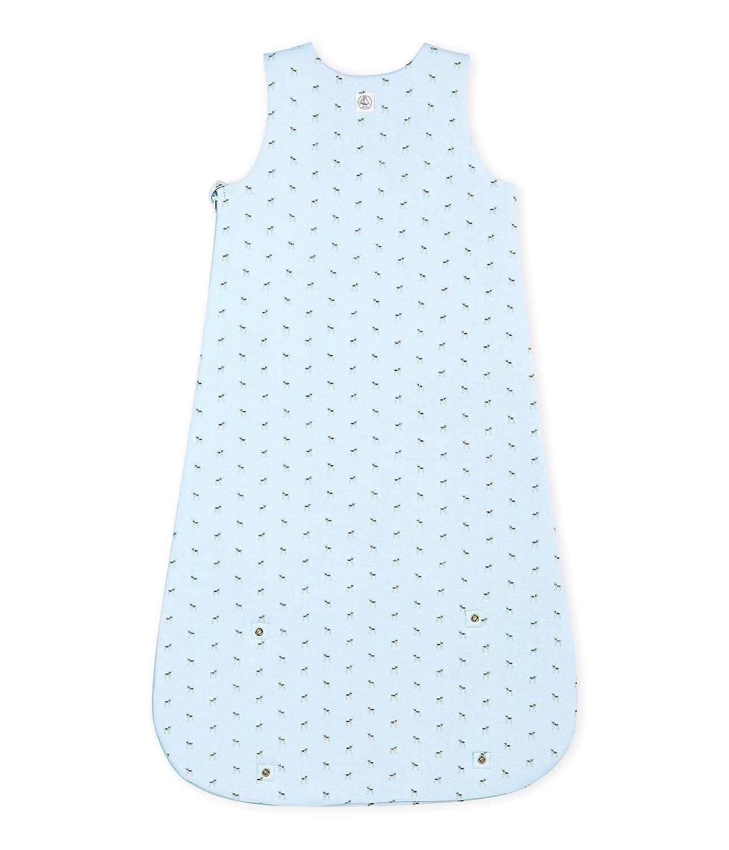 Petit Bateau Tamisa, Saco de Dormir Unisex bebé, (Fraicheur 02), One Size (Tamaño del Fabricante:T1): Amazon.es: Ropa y accesorios