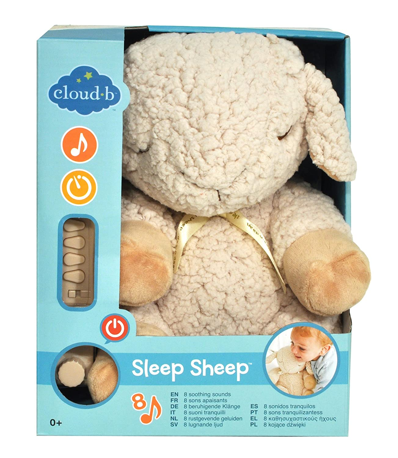 CloudB Sleep Sheep