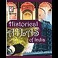 Historical Atlas of India (Optionals) (English Edition)