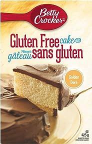 Betty Crocker Gluten Free Cake Mix, 425 Gram