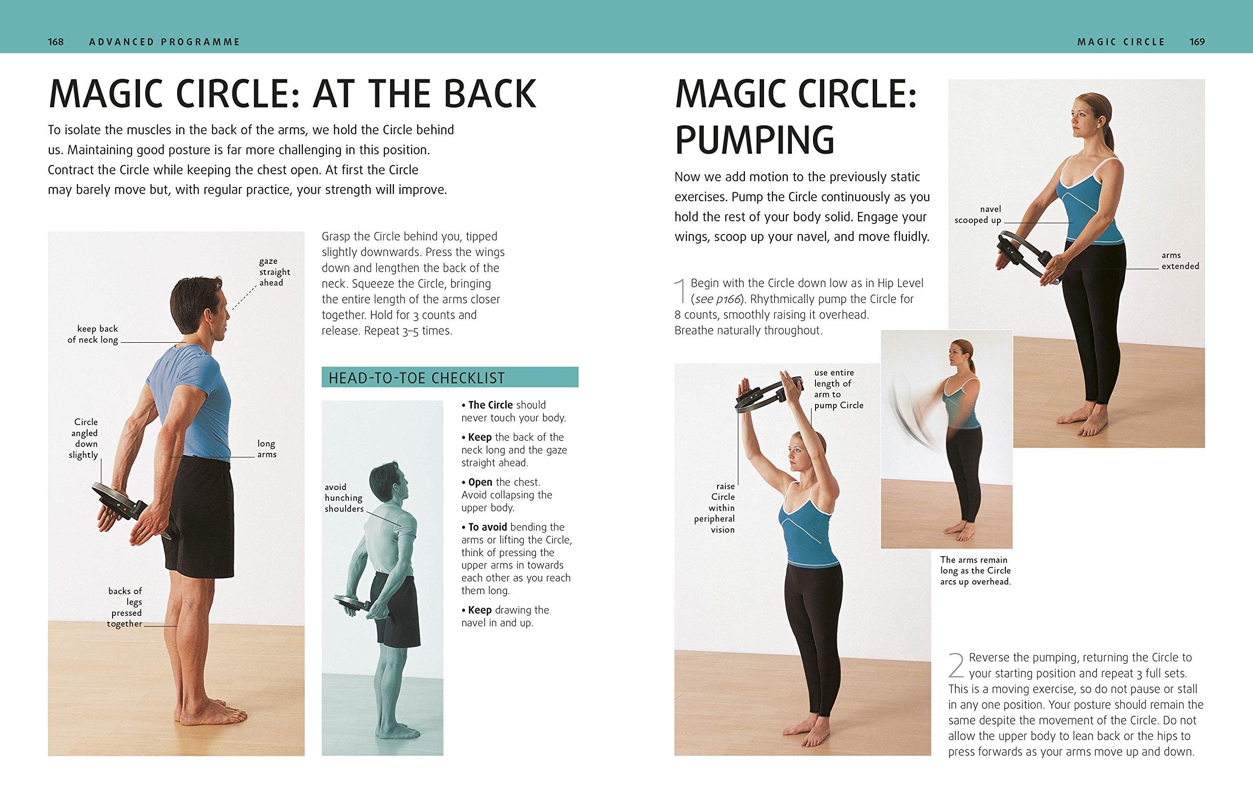 Body the pdf pilates
