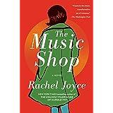 The Music Shop: A Novel