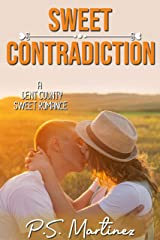 Sweet Contradiction: A Sweet, Small Town Romance (Dent County Book 1) Kindle Edition