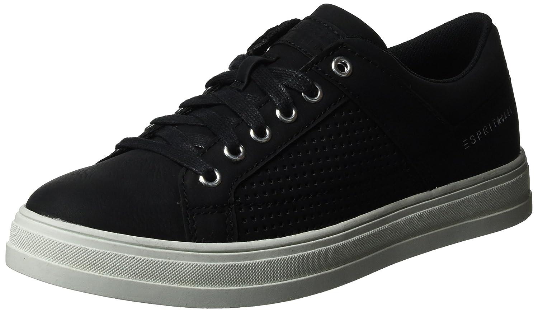 Esprit Sidney, Sneakers Esprit Basses Femme, Rot, EU 36 EU Noir 11315 (Black 001) 4bd097e - piero.space