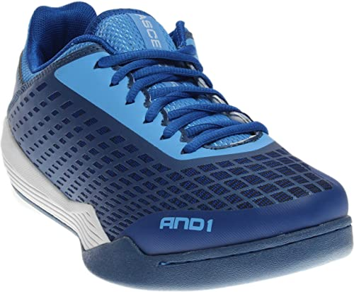 Amazon.com: AND1 Ascender Low-M - Zapatillas de baloncesto ...