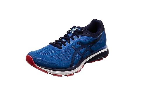 Asics Gt-1000 7, Zapatillas de Running para Hombre: Amazon.es: Zapatos y complementos