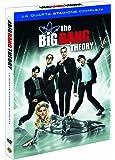 The Big Bang Theory  - La Quarta Stagione Completa (3 DVD)