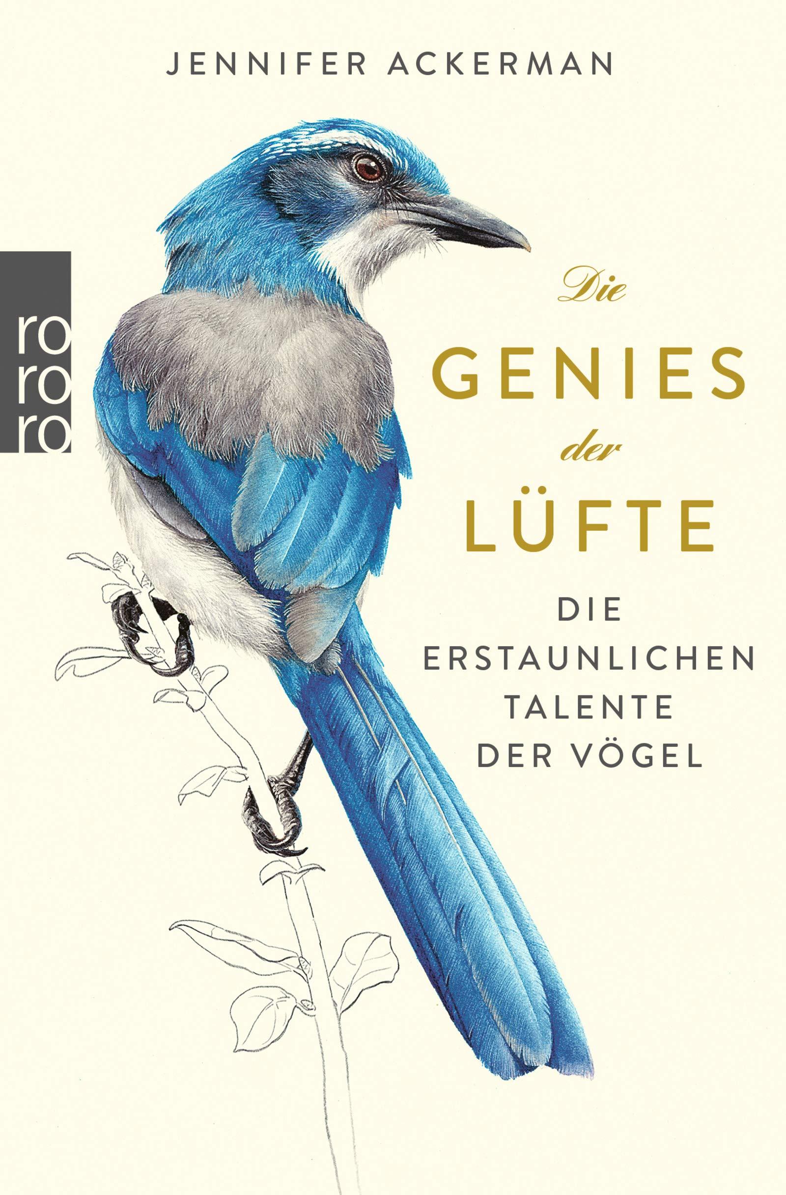Die Genies Der Lüfte  Die Erstaunlichen Talente Der Vögel