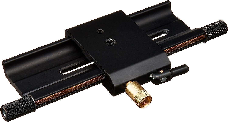 Manfrotto 454 Einstellschlitten Kamera