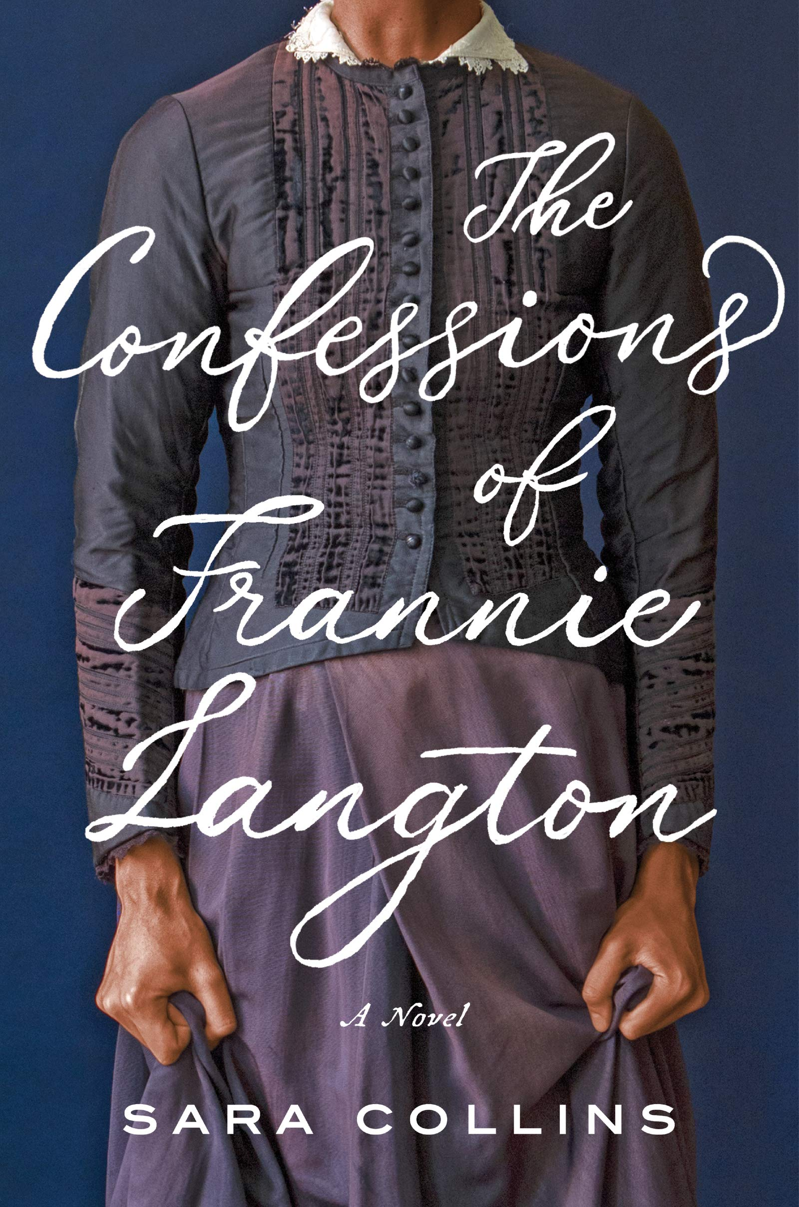 Amazon.com: The Confessions of Frannie Langton: A Novel ...