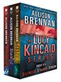 The Lucy Kincaid Series, Books 4-6 (Lucy Kincaid Novels)