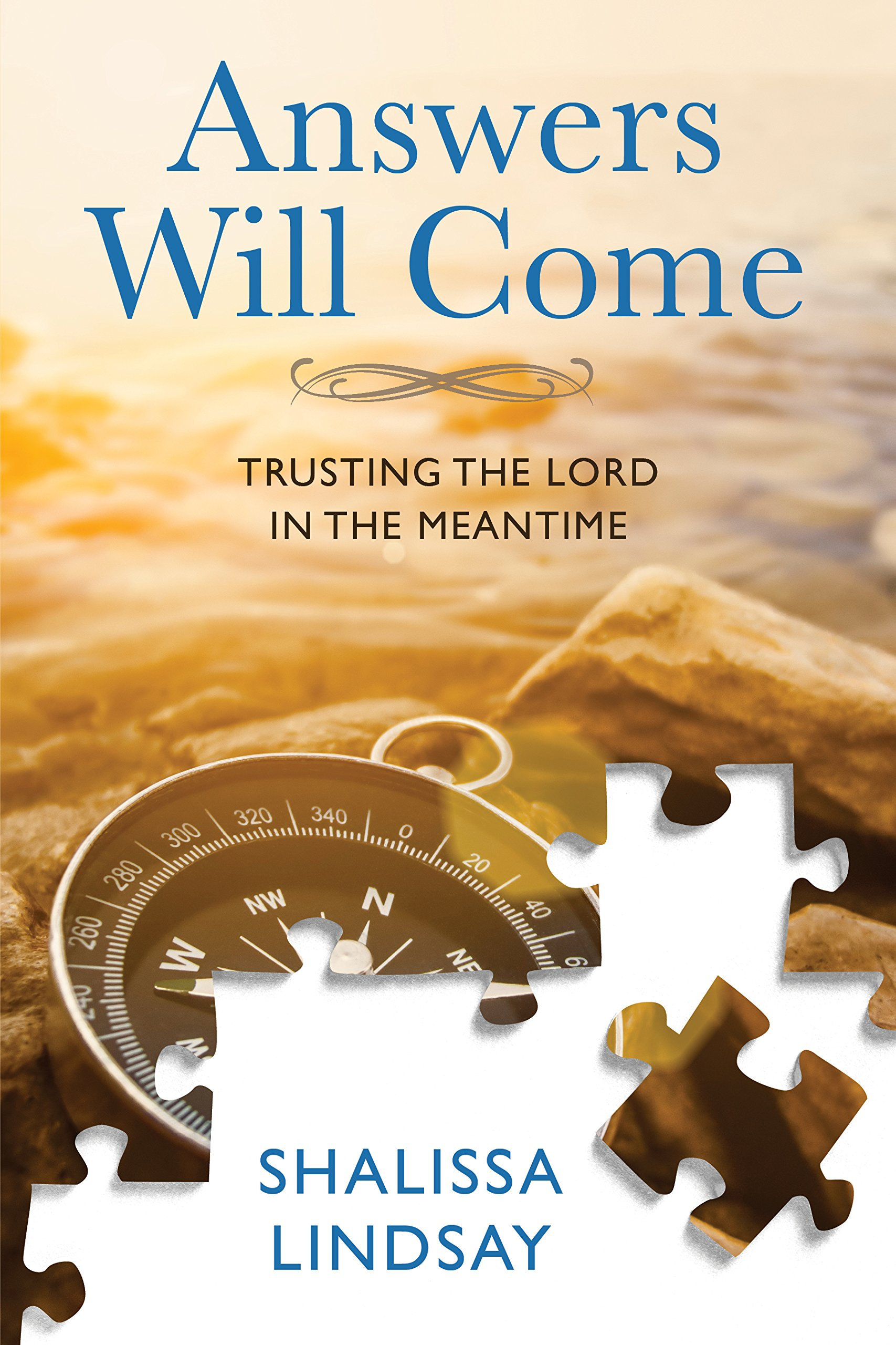 Answers Will Come: Trusting the Lord in the Meantime ebook