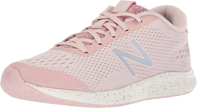 New Balance Kids' Fresh Foam Arishi Nxt V1 Running Shoe