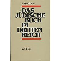 Das jüdische Buch im Dritten Reich