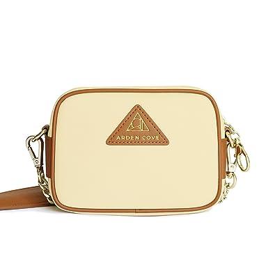 8aa82979aa7c Arden Cove Mini Anti-Theft Waterproof Cross-Body Bag (18 quot  Drop Length