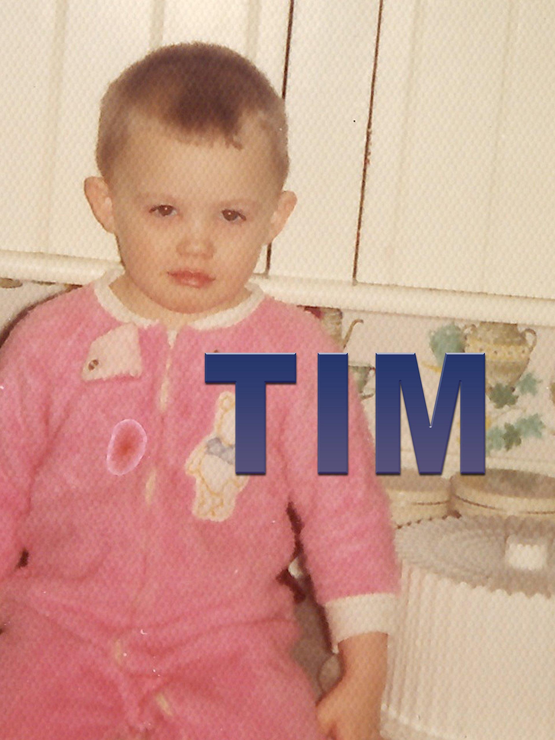 Tim on Amazon Prime Video UK
