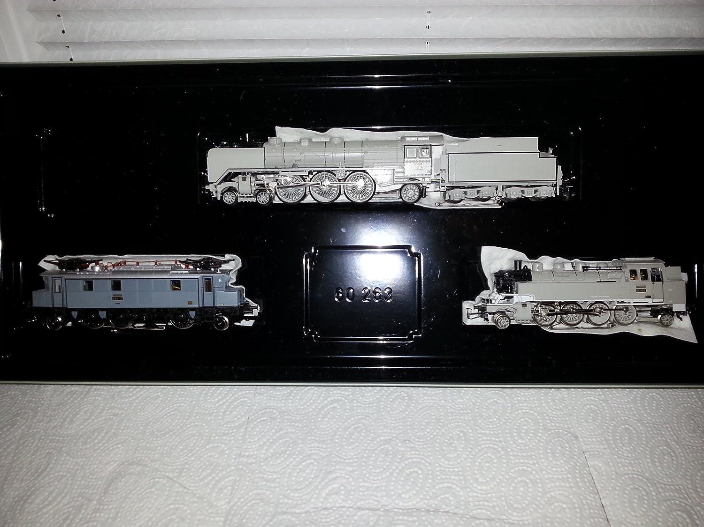Märklin 3600 ,, Modelle der Großen Berliner Lokomotiv Fabriken
